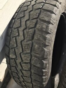 4 275/60r20 winter tires