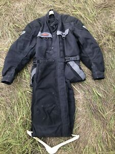 First Gear Kilimanjaro Motorcycle Suit