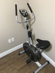 Weslo Pursuit CT 2.4 Upright Cycle