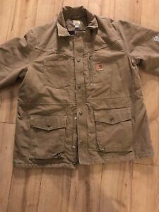 Brand New Carhartt jacket XL (fits like XXL)