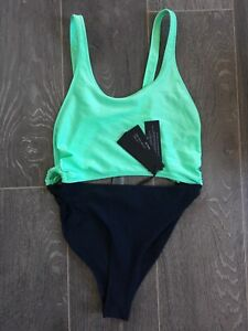 NWT Triangl bathing suit