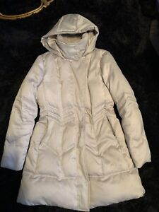 Woman's DKNY Down Filled Jacket