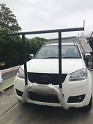 **REDUCED TO SELL** 2014 V200 Great Wall Ute Tuncurry Great Lakes Area Preview