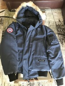 Mens Canada Goose Borden (Chilliwack)
