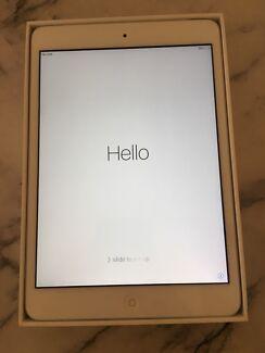 Apple iPad mini 2 (64gb) - Wifi + Cellular