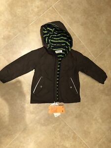 H&M Boys Jacket - New with Tags
