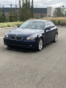 2008 bmw 535xi BEAUTIFUL MINT CONDITION