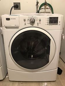 Maytag 2000 front load HE washing machine
