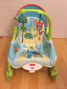 Chaise pour bébé Fisher-price