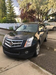 Fully Loaded 2010 SRX