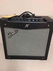 Fender Mustang II v.2 amp