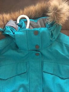 Ladies firefly jacket medium