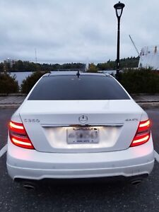 White on white Mercedes (PRICE REDUCED)