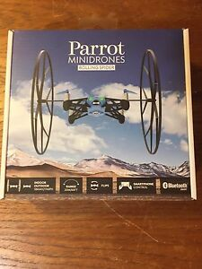 Parrot Mini Drone with Camera