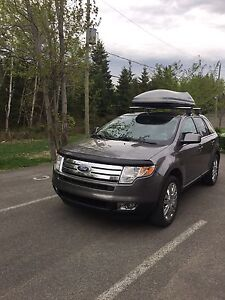 Ford Edge LIMITED 4x4 2010 TOIT PANORAMIQUE CUIR GPS