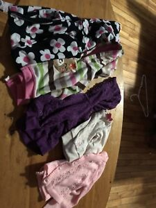 Girls 12 moth clothing lot