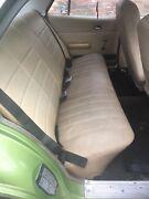 XA XB XC Rear/back seat Warnbro Rockingham Area Preview