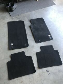 Vf Commodore floor mats