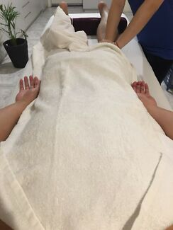 Mobile and Studio massage services $55/hour