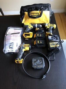 Dewalt Combo-Kit