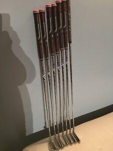 Battons golf ping