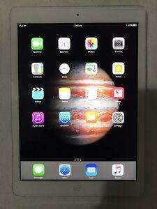 iPad Air 1 64gb Wi-Fi (White) Tarneit Wyndham Area Preview