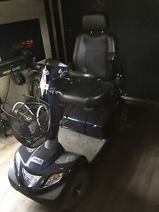 Comet Electric Scooter