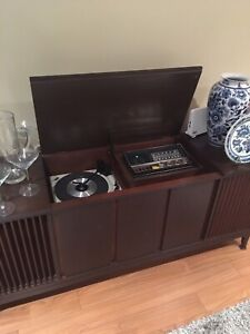 Vintage Stereo Console | Buy New & Used Goods Near You! Find
