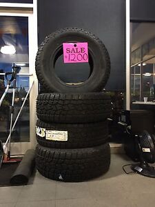 "Brand New 35"" x 18"" Tires"