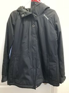 EUC Columbia Women's Winter Jacket size XL
