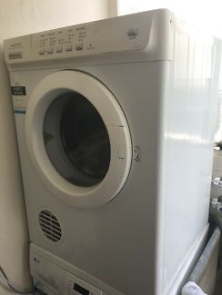 Clothes Dryer - Electrolux Sensordry