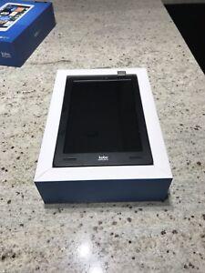 Kobo Arc 64gb go reader tablet