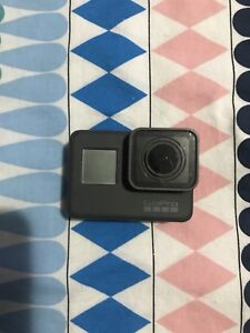 Selling Used GoPro Hero 5 with A Lot Accessories!