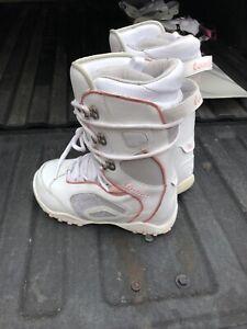 Lamar snowboard boots 75 OBO size 7
