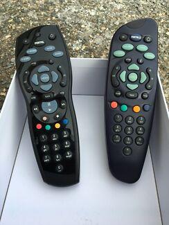 Foxtel remote controls