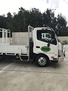 Hino 617  trade ace Padstow Bankstown Area Preview