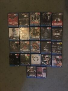 22 PlayStation Games CHEAP Caulfield North Glen Eira Area Preview