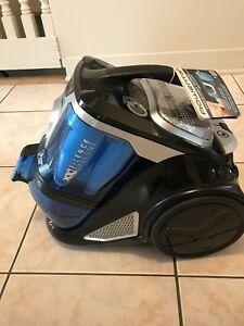 Rowenta Silence Force Extreme canister vacuum