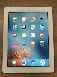 iPad 2-64GB wifi+cellular