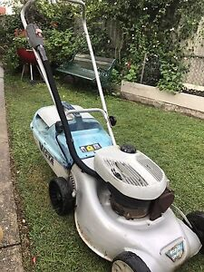 Lawn Mower Victa Tornado 300 Yeerongpilly Brisbane South West Preview
