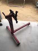 Engine stand $80 Karnup Rockingham Area Preview
