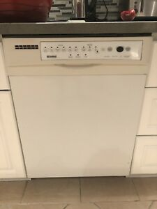 Kenmore dishwasher very good condition