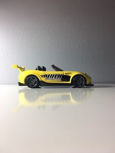 2017 Hot Wheels '15 Mazda MX-5 Miata