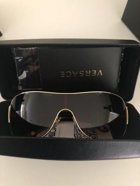 48c1c4c5e1d9 Versace Sunglasses Model 2101 PRICE DROP | Accessories ...