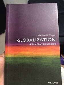 Globalisation - a short introduction