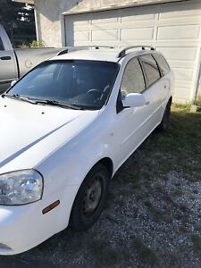 2006 Chevrolet Optra PRICED TO SELL