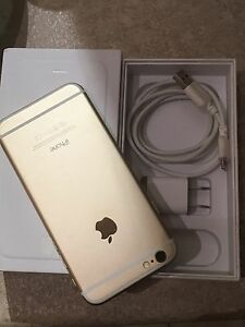 Iphone 6 Gold Rogers Chatr