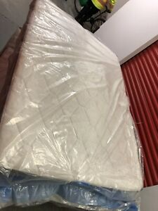3/4 Double Mattress - almost a double - $200