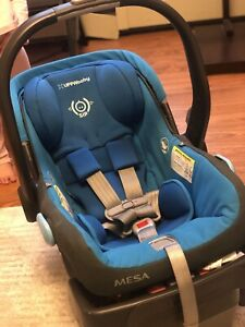 Uppa mesa infant carseat $180