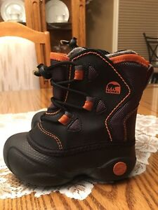Toddler Sorel Boots for Sale